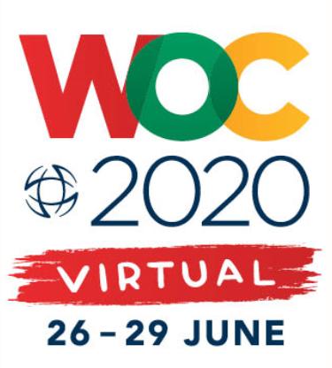 WOC World Ophthalmology Congress 2020